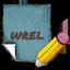 Wrel.de Logo
