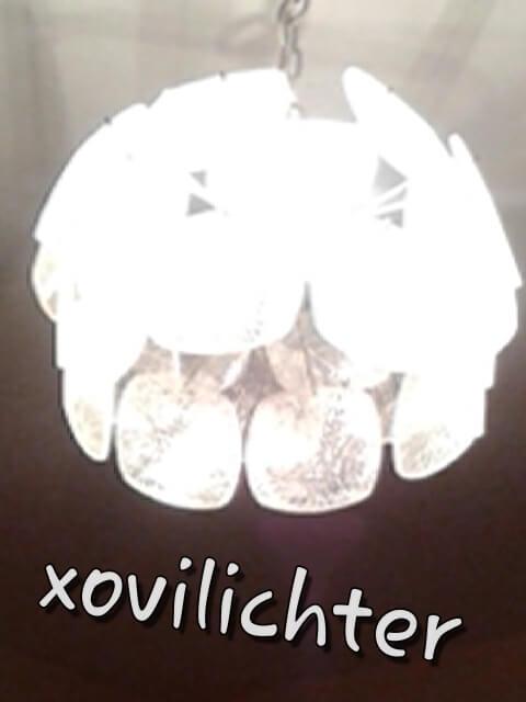 Xovilichter Lampenschirm