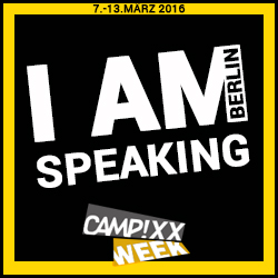 Thomas Czernik zum Thema Google Tag Manager auf der SEO Campixx 2016